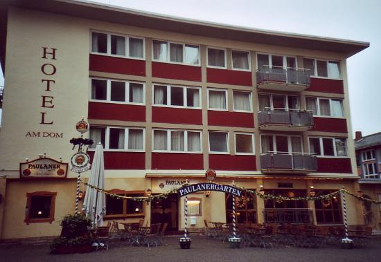 Hotel am Dom