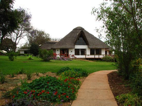 Photo of Ngorongoro Farm House, Tanganyika Wilderness Camps Ngorongoro Conservation Area