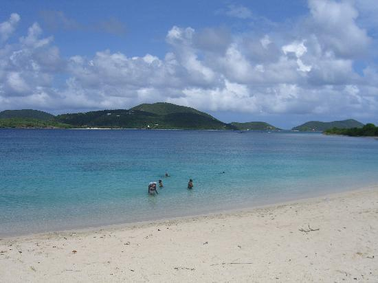 Long Bay Beach Tortola British Virgin Islands Address