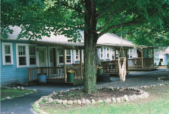Valley Brook Inn &amp; Cottages-billede