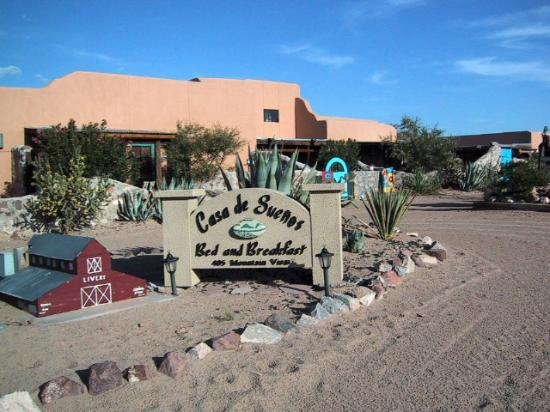 Casa de Suenos Country Inn