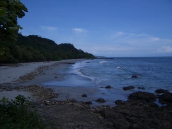 Santa Teresa, Costa Rica: Florblanca Resort