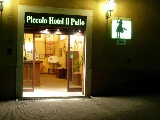 Photos of Piccolo Hotel Il Palio, Siena