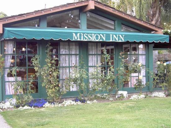 Mission Inn Bed and Breakfast