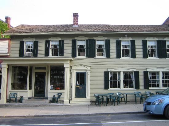 Hammondsport hotels
