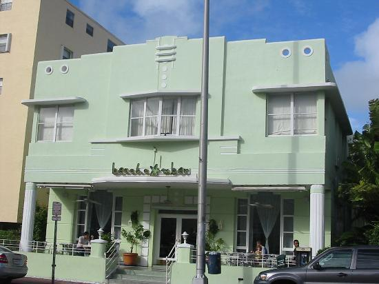 Photo of Beachcomber Hotel Miami Beach