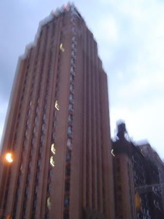 Photo of Beekman Tower Hotel New York City