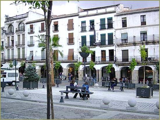 Photo of Hostal Goya Cáceres