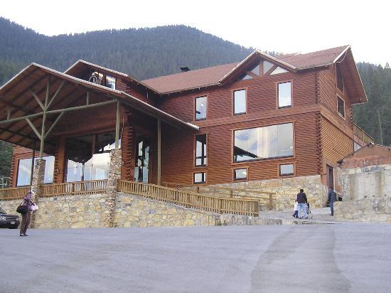 ‪Monterreal Resort Golf Club and Ski‬