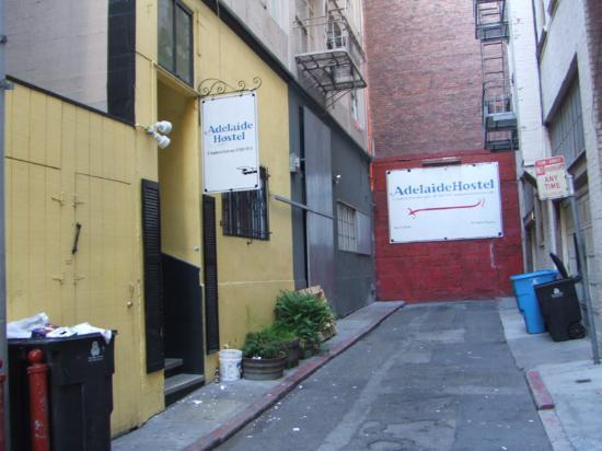 Photo of Adelaide Hostel San Francisco