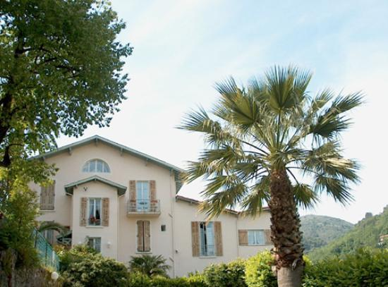 Photo of Hotel Villa Roseraie Vence