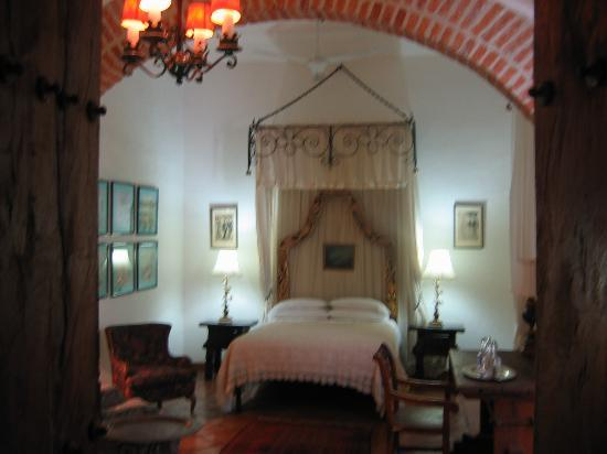 Old Guadalajara Bed and Breakfast