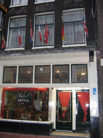 Photo of Hotel Belga Amsterdam