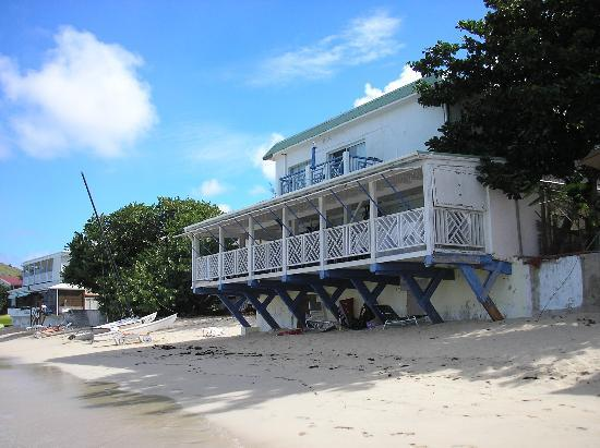 Photo of LOVE Grand Case