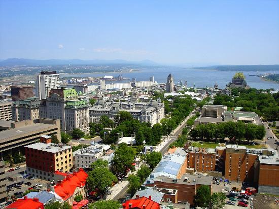 Picture of Quebec, Canada