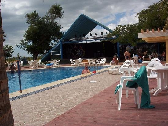 Photo of Club Amigo Farallon del Caribe - Marea del Portillo Pilon