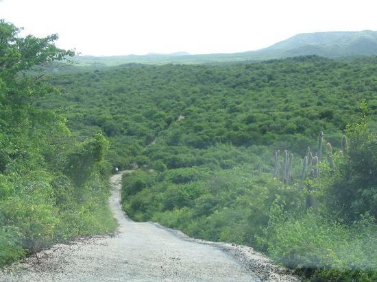 Christoffel National Park