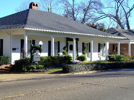 Photo of Jefferson House Natchitoches