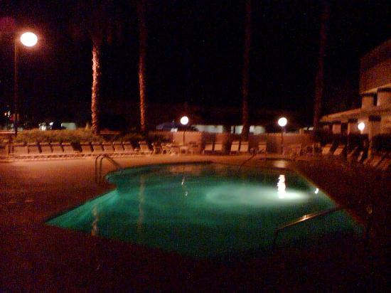 Fairfield Inn Palm Desert: pool