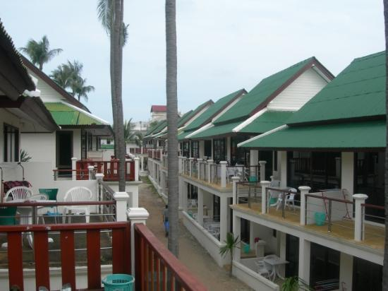 Samui Coral Resort