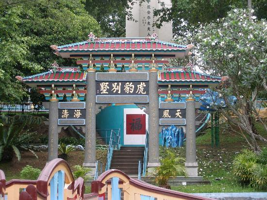 Haw Par Villa - Singapore - Reviews of Haw Par Villa - TripAdvisor