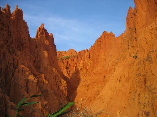 Coco Beach Resort: Red Canyon