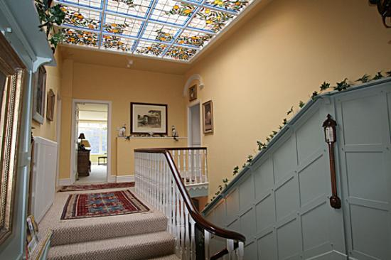 The Drew Pritchard Skylight Picture Of Plas Maenan