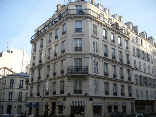 Photo of Hotel du College de France Paris