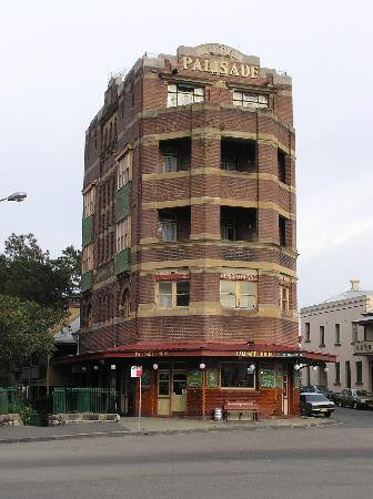 Photo of Palisade Hotel Sydney