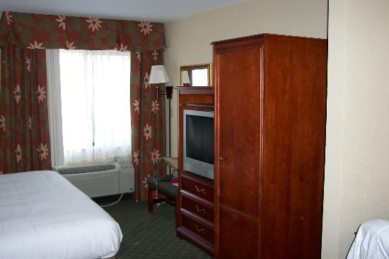 Holiday Inn Express Lonoke-billede