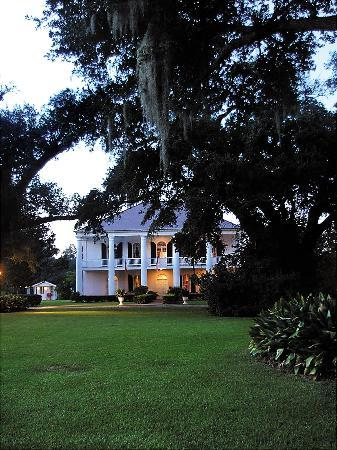 Chretien Point Plantation