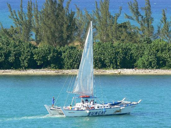  , : Sail boat 2