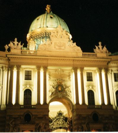 Photos of Imperial Palace (Hofburg), Vienna