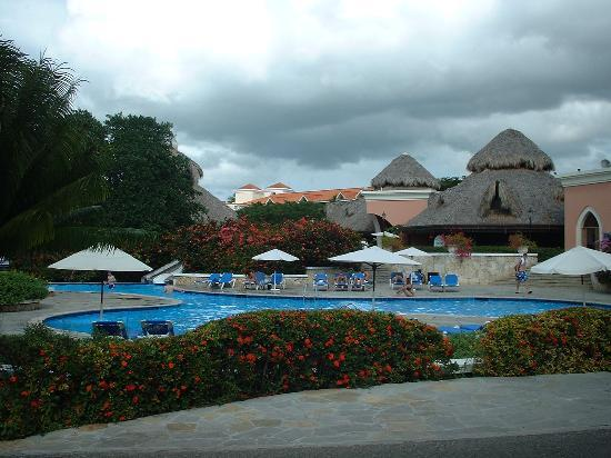 Hotel Colonia Tropical