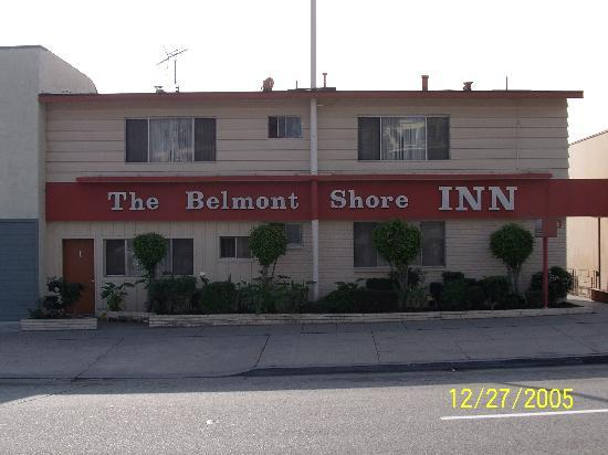 Belmont Shore Motel