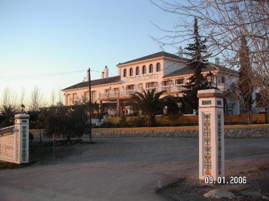 Photo of Hotel Cazadores de la Luna Colmenar
