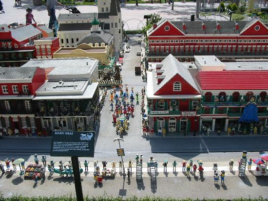 Cool Lego Man - Picture Of Carlsbad  California