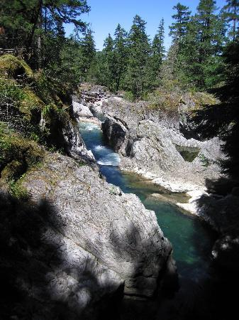 Vancouver Island Vacation Rentals Parksville