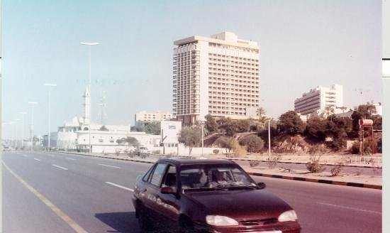 Photo of Hotel Al Mehari Tripoli