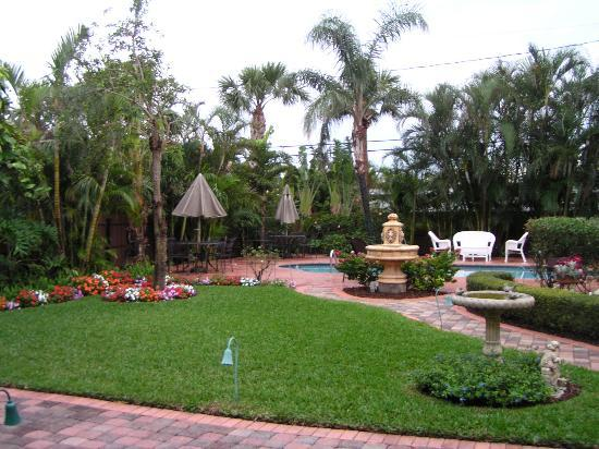 Photo of Casa de Rosa Bed & Breakfast West Palm Beach