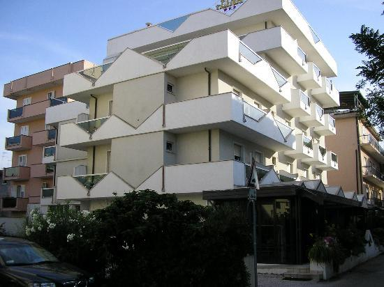 Photo of Hotel Villa Lina Riccione