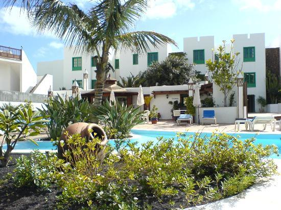 Relaxing break at Mansion Nazaret! - Mansion Nazaret, Costa Teguise