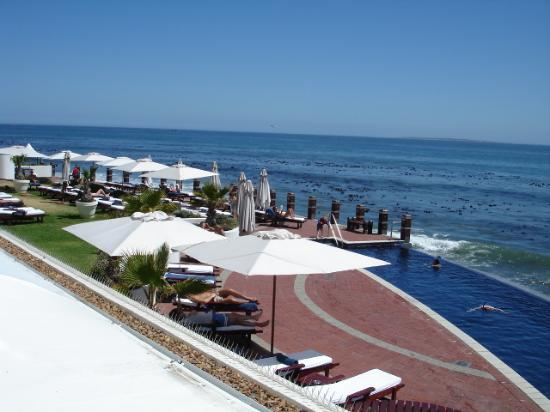 Radisson Blu Hotel Waterfront, Cape Town: Table Bay