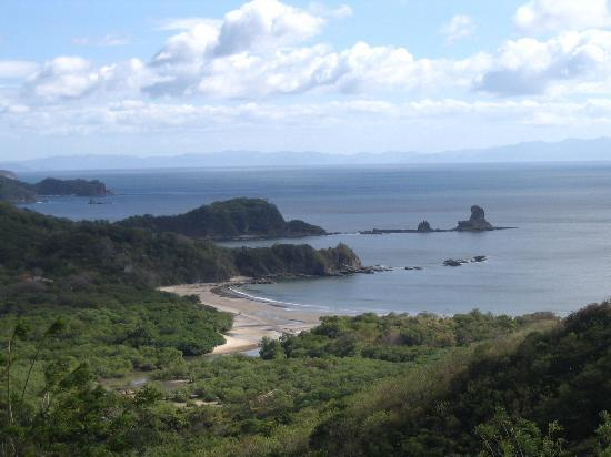 San Juan del Sur, Nicaragua : View 