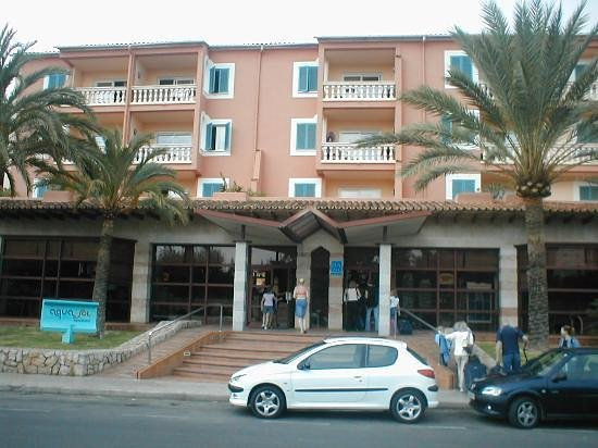 Photo of Aquasol Aparthotel Magaluf Magalluf