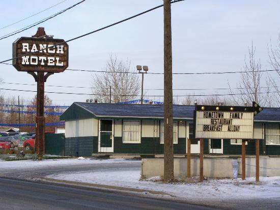 ‪Ranch Motel‬