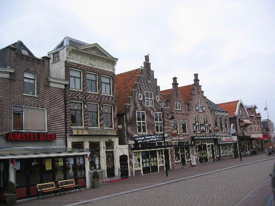 Noord-Holland, Nederlnderna: centre_schagen