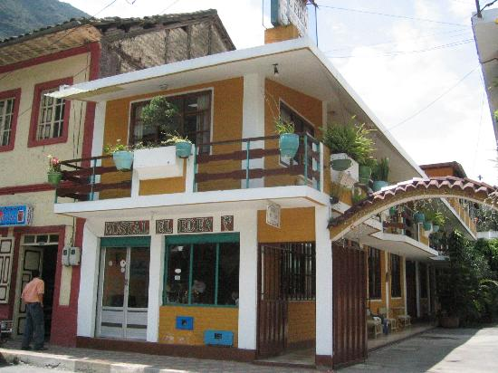 Photo of Hostal el Eden Banos
