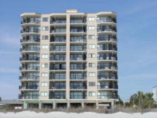 Photo of Crescent Towers II North Myrtle Beach