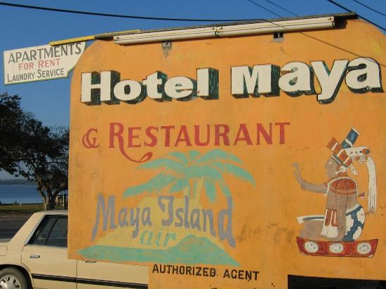 Photo of Hotel Maya Corozal Town
